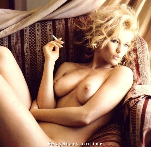 Юлия Маярчук голая. Фото - 11