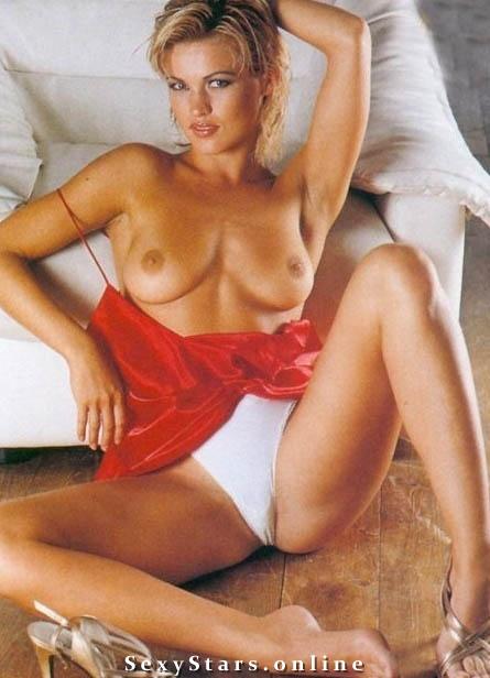 Юлия Маярчук голая. Фото - 19
