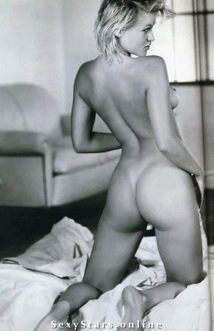 Юлия Маярчук голая. Фото - 2