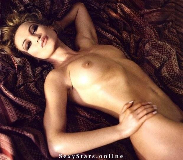 Юлия Маярчук голая. Фото - 22
