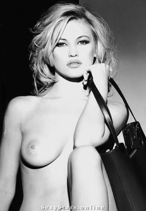 Юлия Маярчук голая. Фото - 24