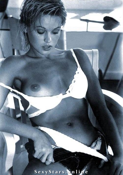 Юлия Маярчук голая. Фото - 25