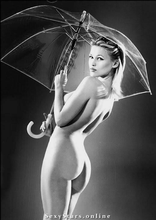 Юлия Маярчук голая. Фото - 4