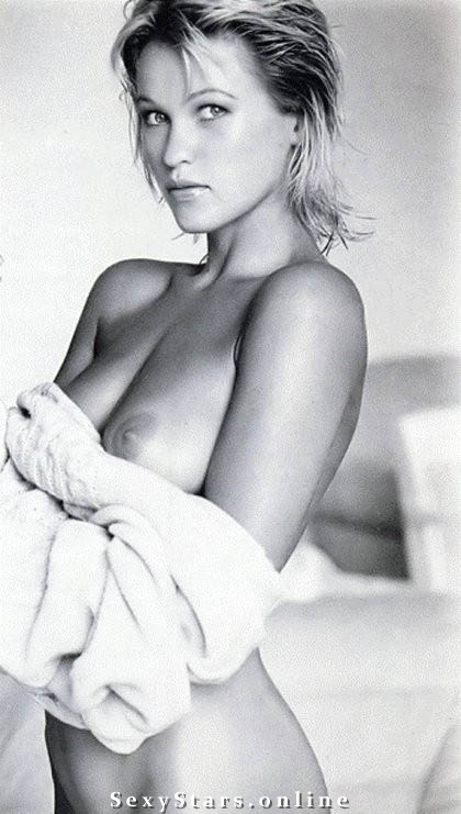 Юлия Маярчук голая. Фото - 8