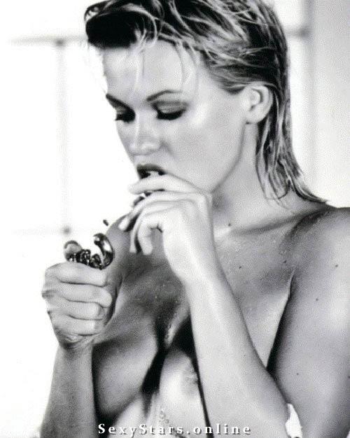 Юлия Маярчук голая. Фото - 9