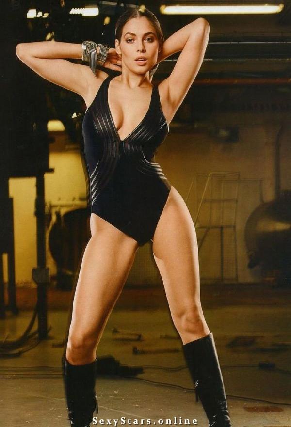 Юлия Снигирь голая. Фото - 6
