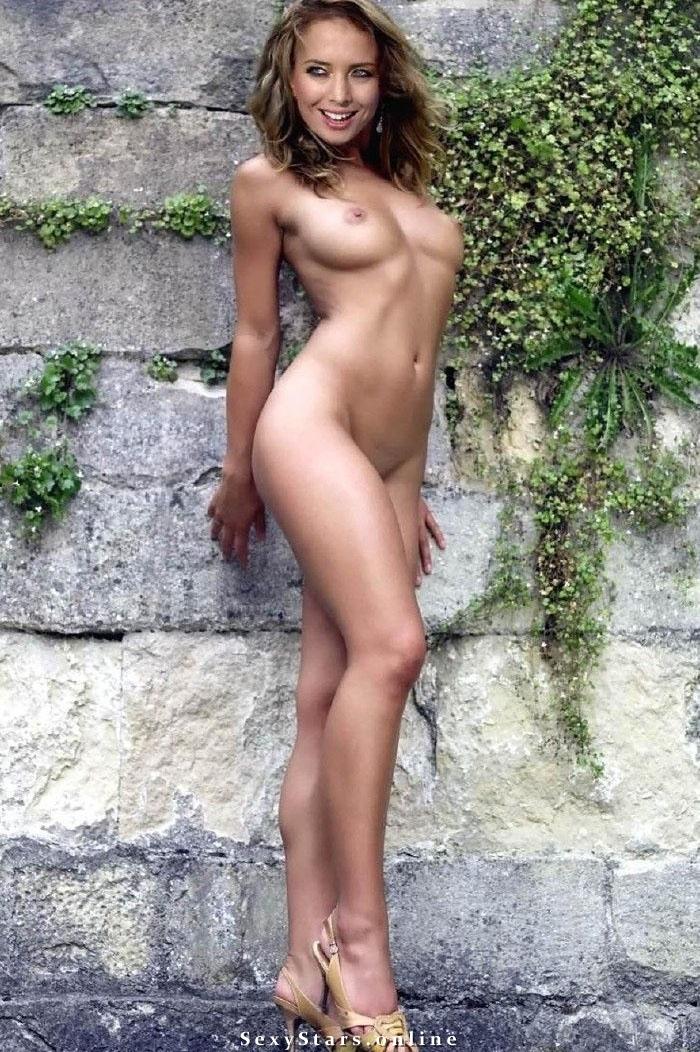 Жанна Фриске голая. Фото - 117