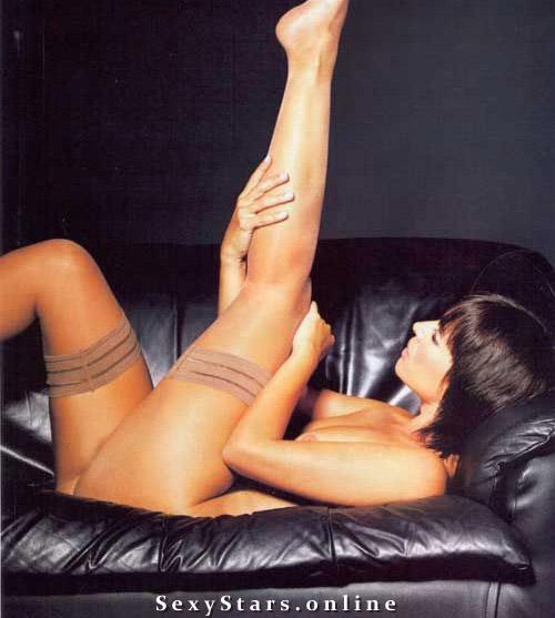 Жанна Фриске голая. Фото - 12