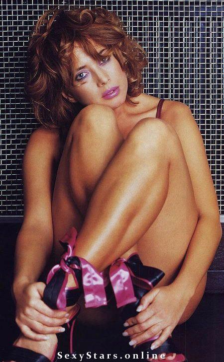 Жанна Фриске голая. Фото - 17