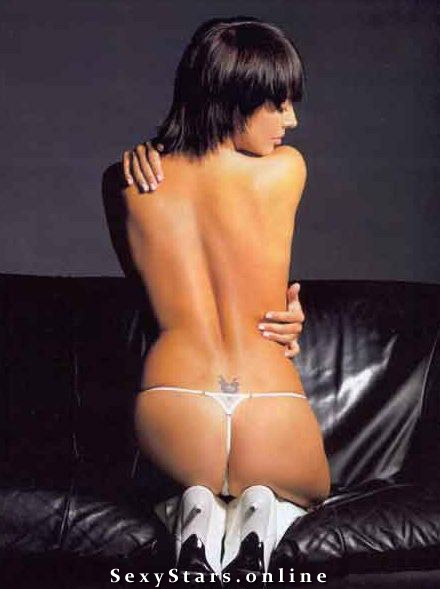 Жанна Фриске голая. Фото - 18