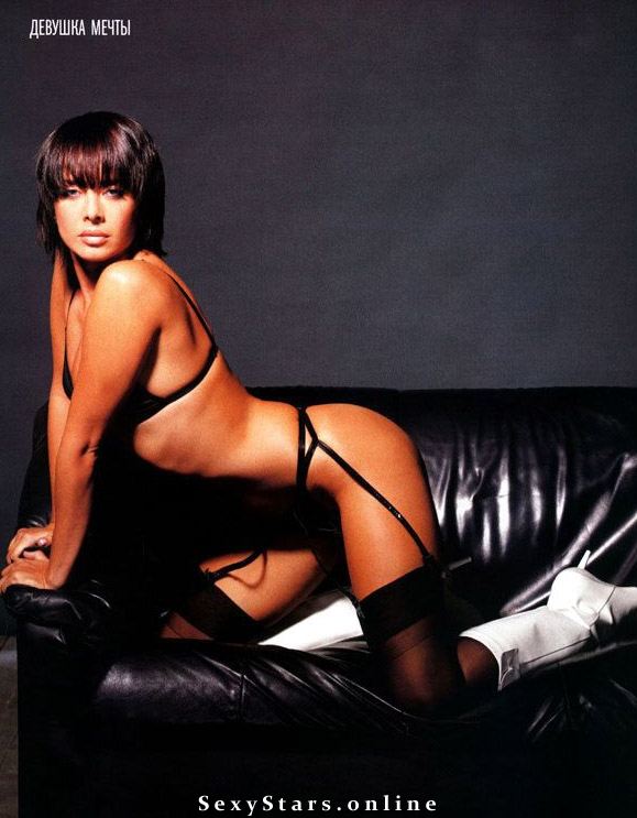 Жанна Фриске голая. Фото - 23