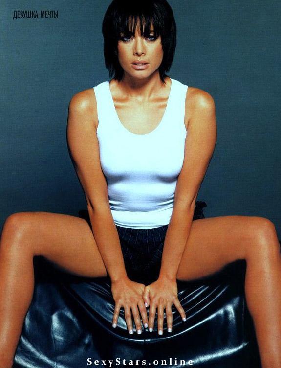 Жанна Фриске голая. Фото - 24
