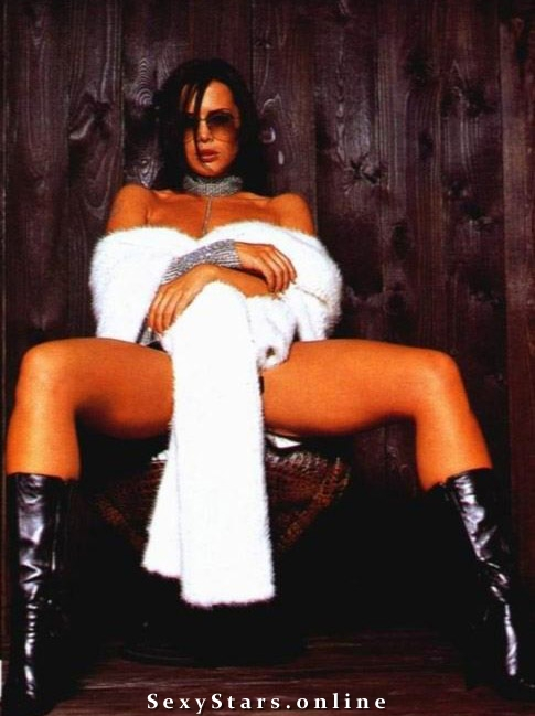 Жанна Фриске голая. Фото - 27