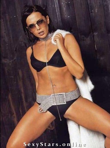 Жанна Фриске голая. Фото - 32