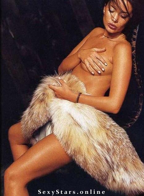 Жанна Фриске голая. Фото - 34