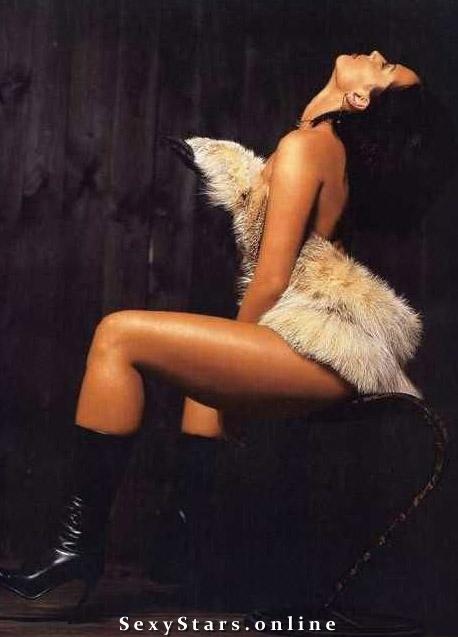 Жанна Фриске голая. Фото - 35