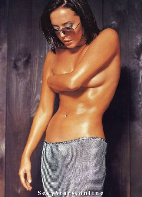 Жанна Фриске голая. Фото - 42