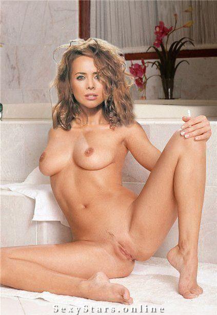 Жанна Фриске голая. Фото - 72
