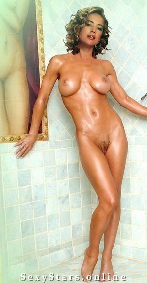 Жанна Фриске голая. Фото - 76