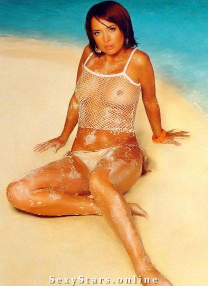 Жанна Фриске голая. Фото - 8