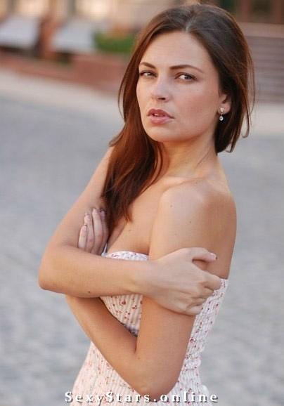 Зоряна Марченко голая. Фото - 1