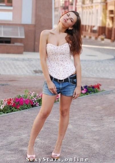 Зоряна Марченко голая. Фото - 3