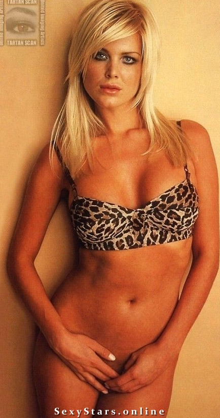 Victoria Silvstedt Nackt. Fotografie - 44