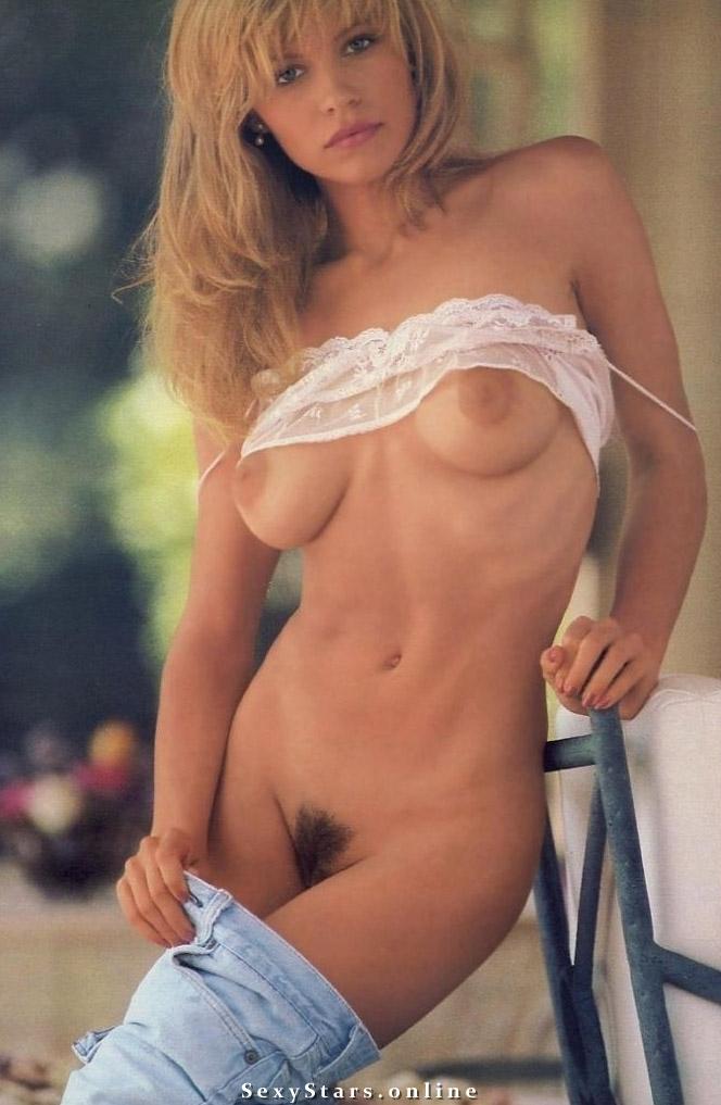 Памела Андерсон голая. Фото - 86