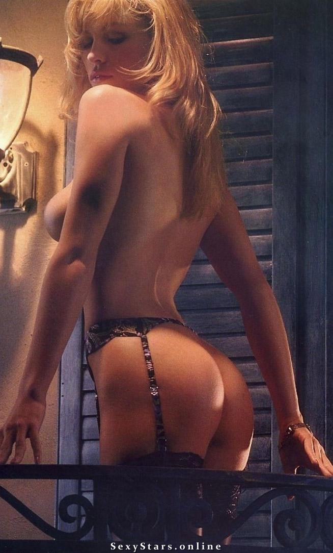 Памела Андерсон голая. Фото - 87