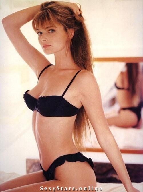 Паулина Поризкова голая. Фото - 12