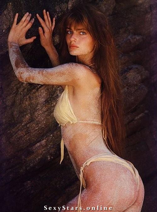 Паулина Поризкова голая. Фото - 19