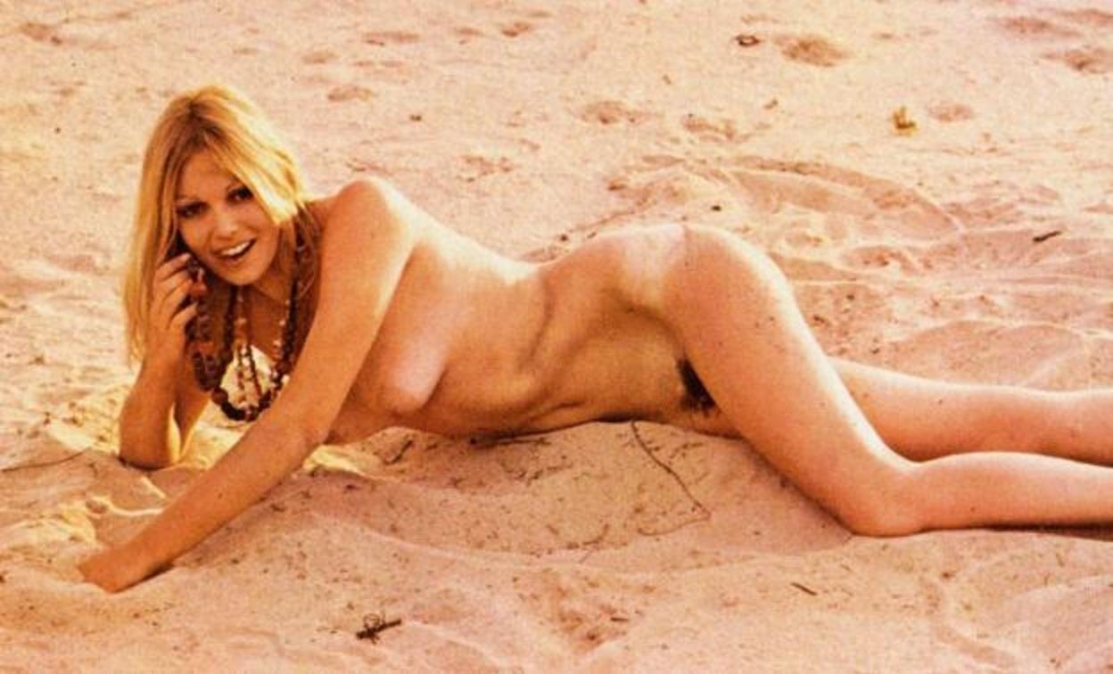 Катя Уайет голая. Фото - 10