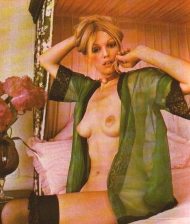 Катя Уайет голая. Фото - 18
