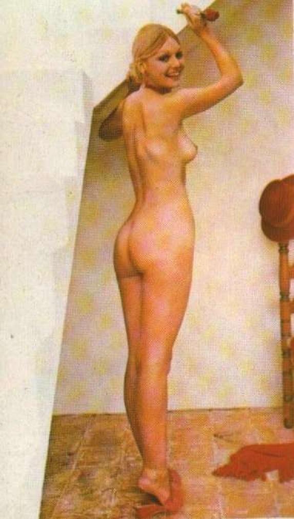Катя Уайет голая. Фото - 19