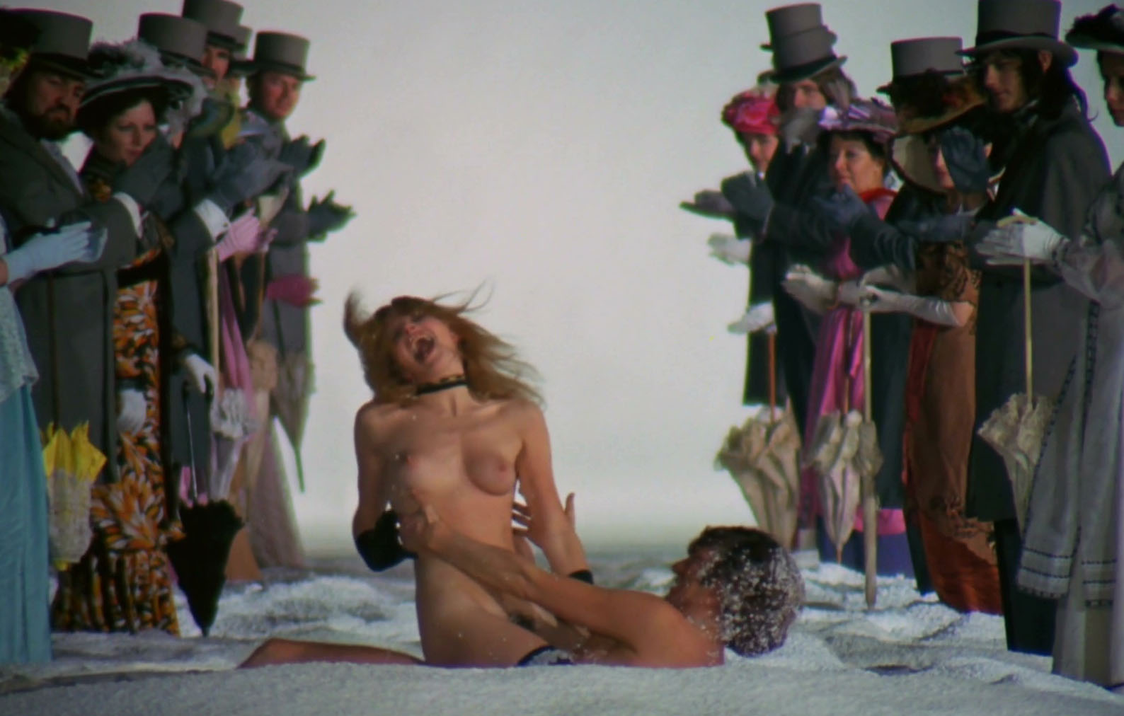 Катя Уайет голая. Фото - 2