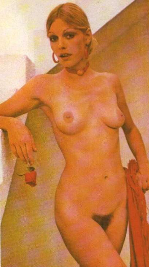 Катя Уайет голая. Фото - 20