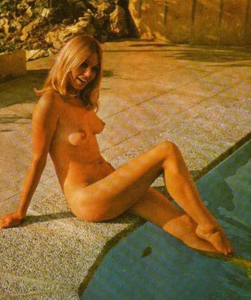 Катя Уайет голая. Фото - 22