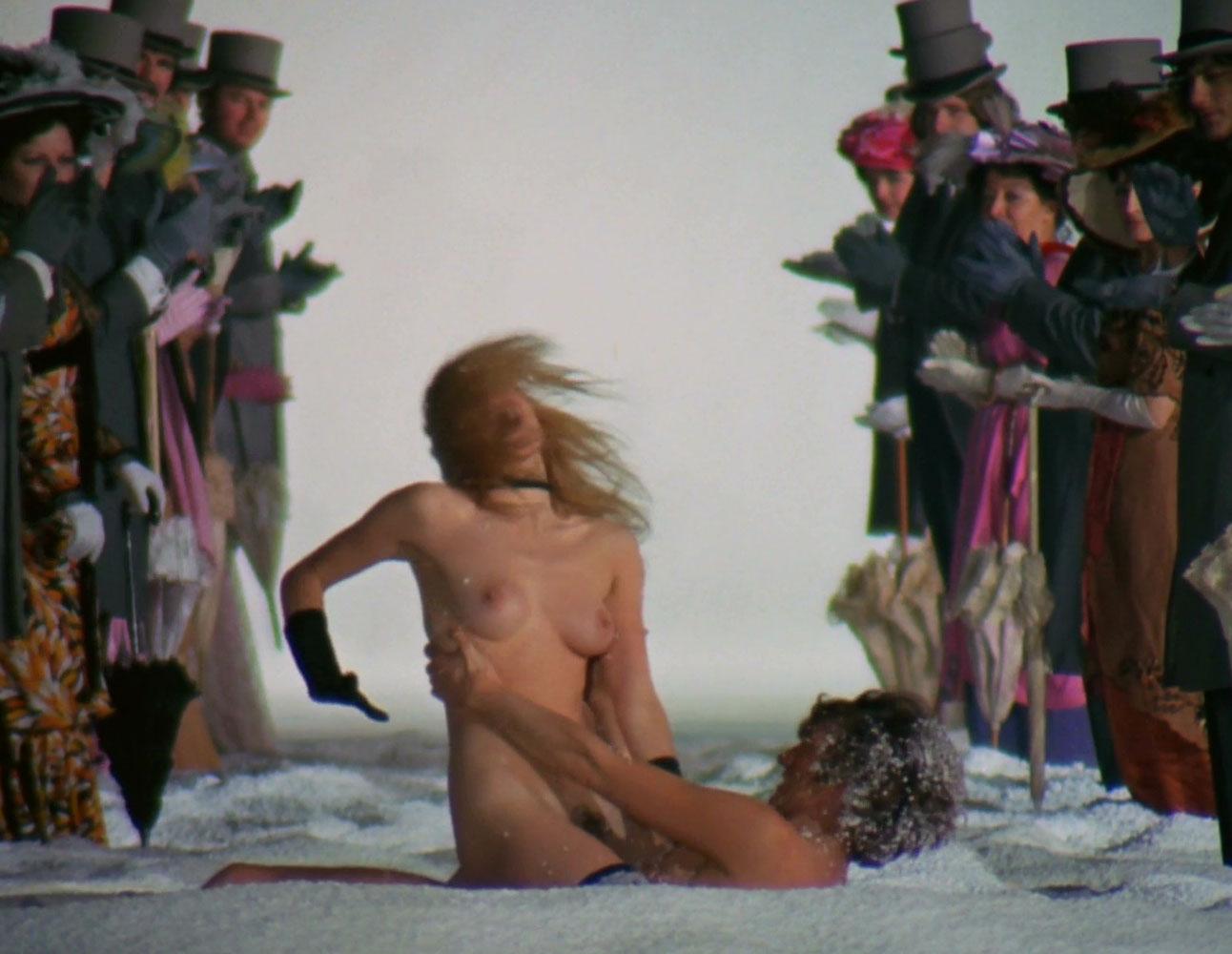 Катя Уайет голая. Фото - 3