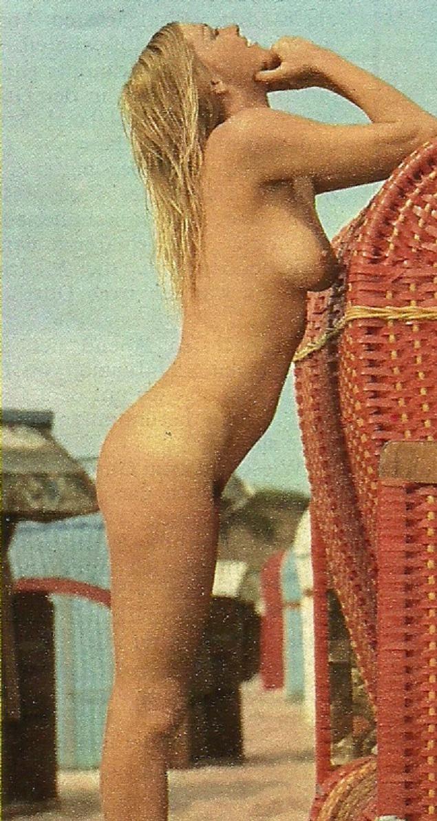 Катя Уайет голая. Фото - 31