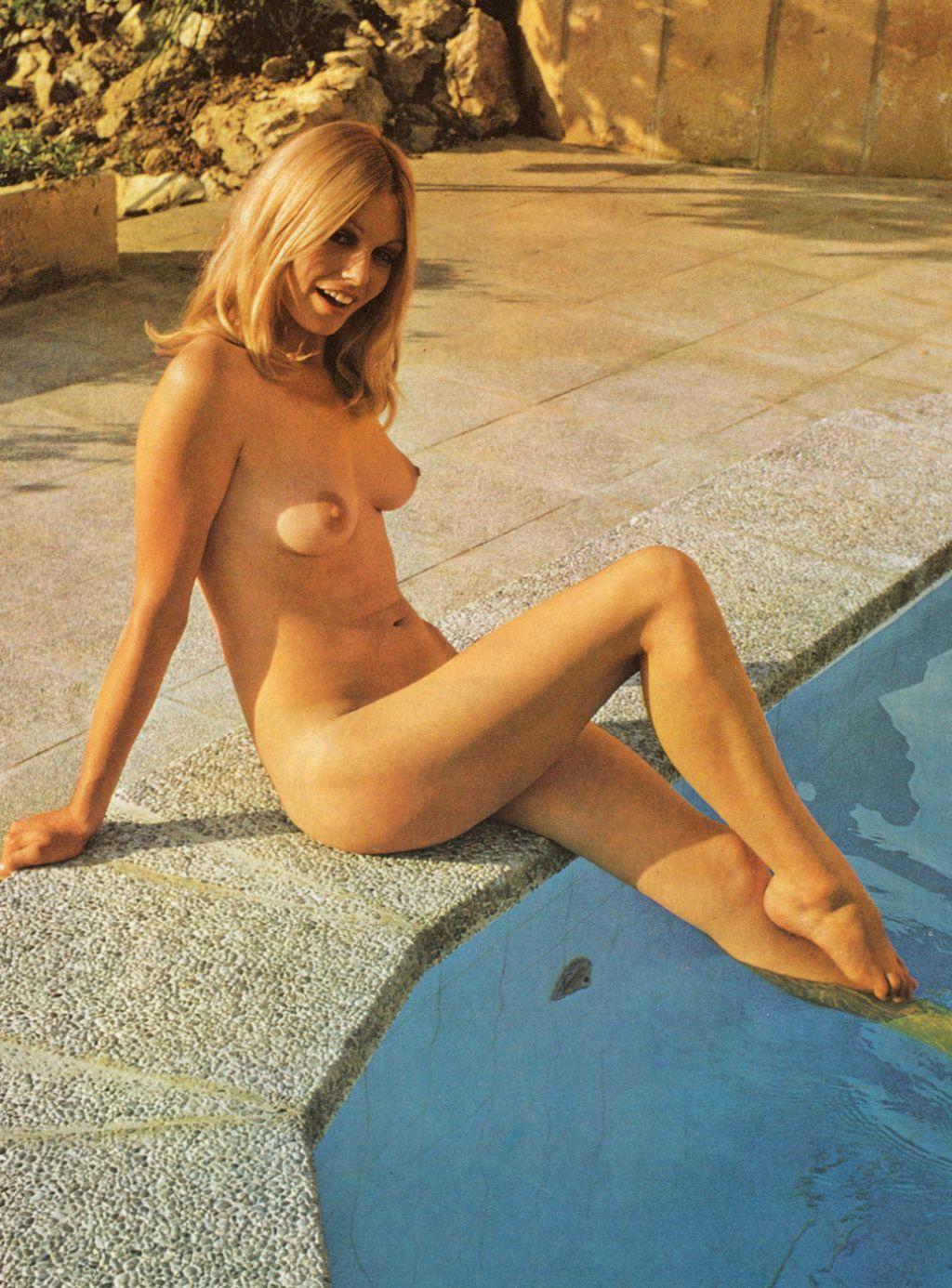 Катя Уайет голая. Фото - 46