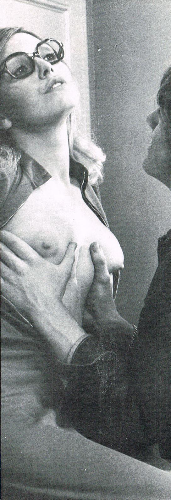 Катя Уайет голая. Фото - 6