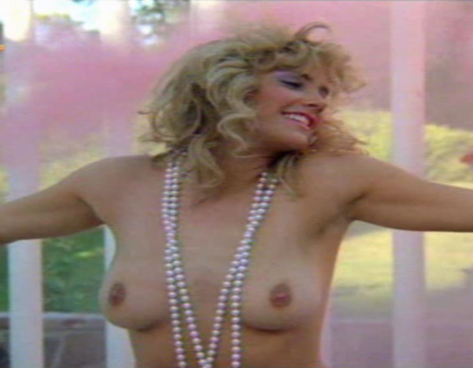 Ким Эвенсон голая. Фото - 1