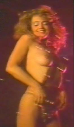 Ким Эвенсон голая. Фото - 10