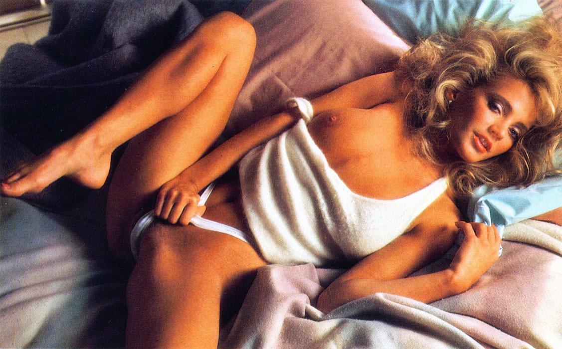 Ким Эвенсон голая. Фото - 16