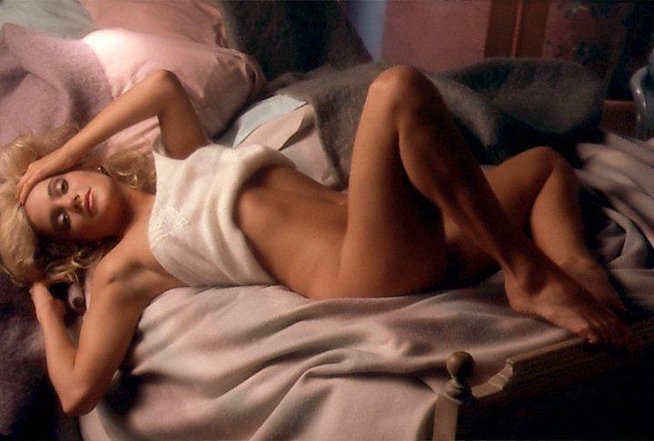 Ким Эвенсон голая. Фото - 17