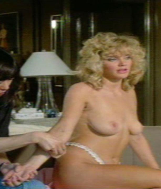 Ким Эвенсон голая. Фото - 6