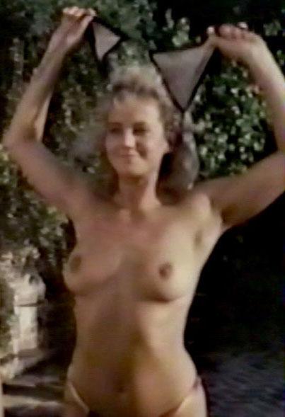 Ким Эвенсон голая. Фото - 7