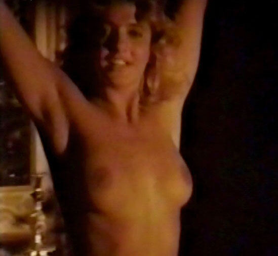 Ким Эвенсон голая. Фото - 8