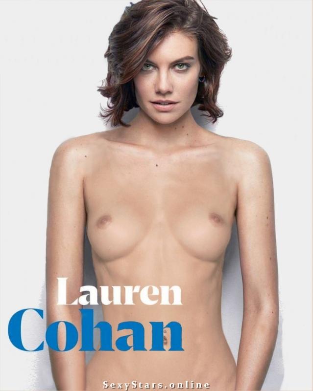 Лорен Коэн голая. Фото - 31