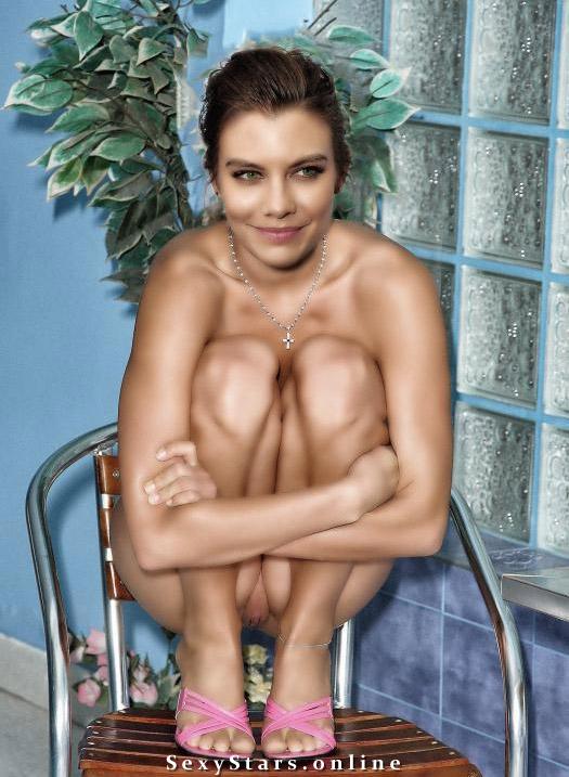Лорен Коэн голая. Фото - 43